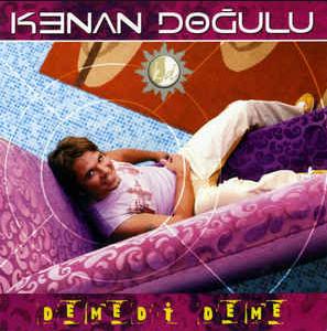 Demedi Deme (2003) albüm kapak resmi