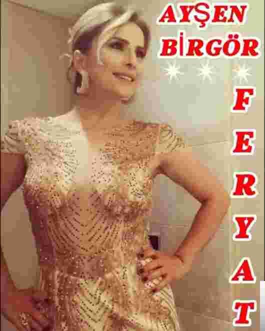Feryat (2018) albüm kapak resmi