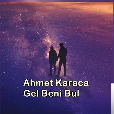 Gel Beni Bul (2019) albüm kapak resmi