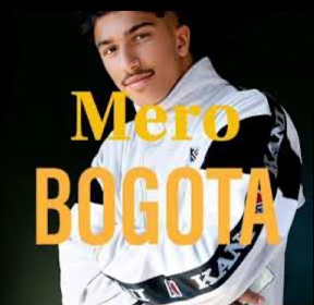 Bogota (2020) albüm kapak resmi
