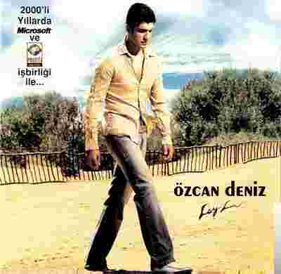Leyla (2002) albüm kapak resmi