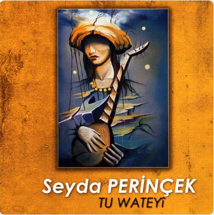 Seyda Perinçek Tu Wateyi (2010)