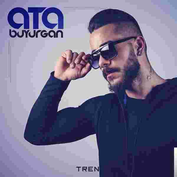 Tren (2018) albüm kapak resmi