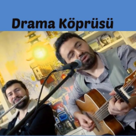Drama Köprüsü (2021) albüm kapak resmi