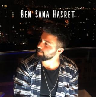 Ben Sana Hasret (2021) albüm kapak resmi