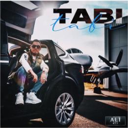 Tabi Tabi (2020) albüm kapak resmi
