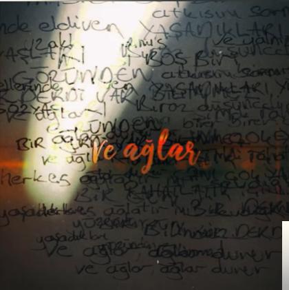 Ve Ağlar (2019) albüm kapak resmi