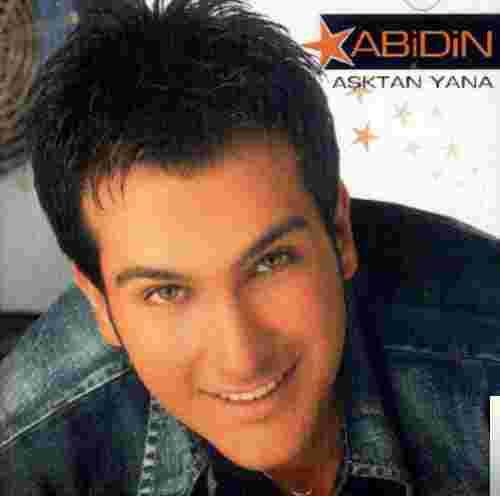 Aşktan Yana (2004) albüm kapak resmi
