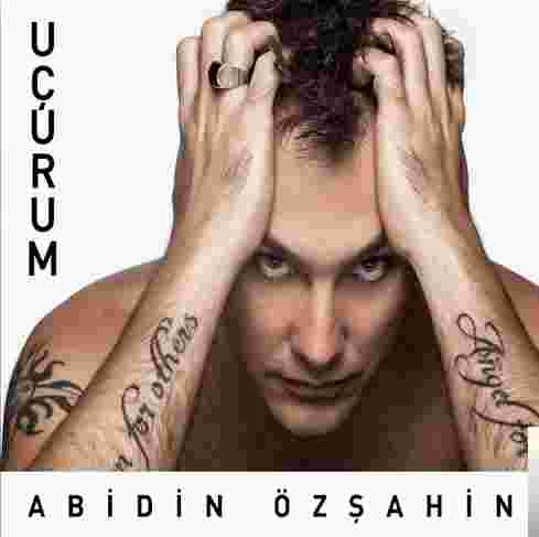 Uçurum (2015) albüm kapak resmi
