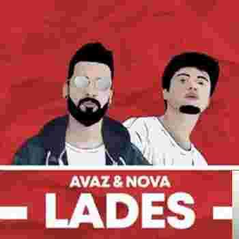 Lades (2019) albüm kapak resmi