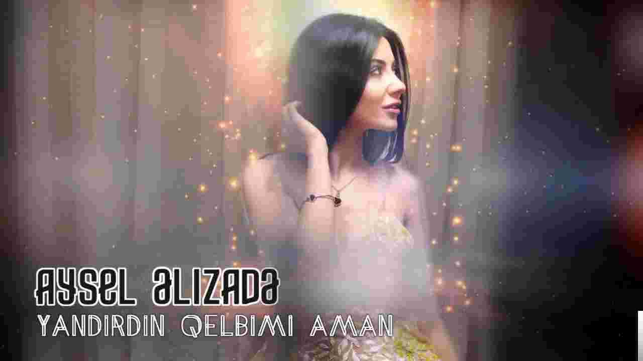 Yandırdın Qelbimi (2018) albüm kapak resmi