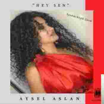 Hey Sen (2020) albüm kapak resmi