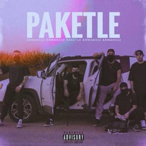 Paketle (2020) albüm kapak resmi