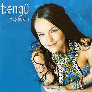 Hoş Geldin (2000) albüm kapak resmi