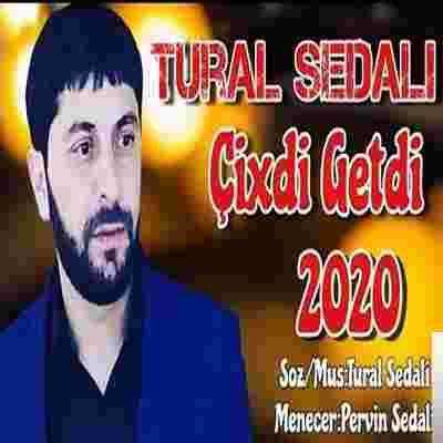 Cixdi Getdi (2020) albüm kapak resmi