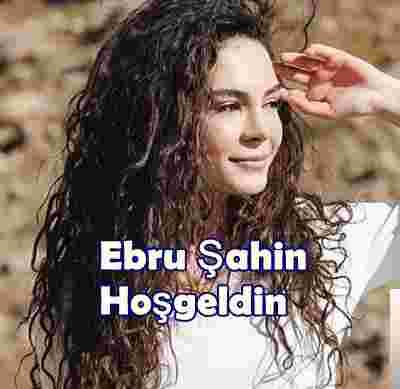 Hoşgeldin (2019) albüm kapak resmi