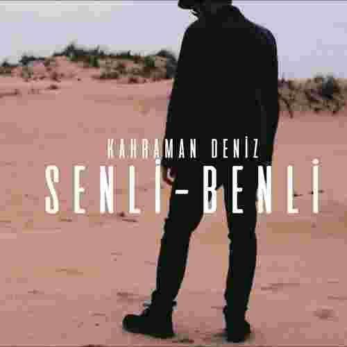 Senli Benli (2018) albüm kapak resmi