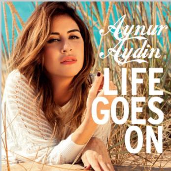 Life Goes On (2013) albüm kapak resmi