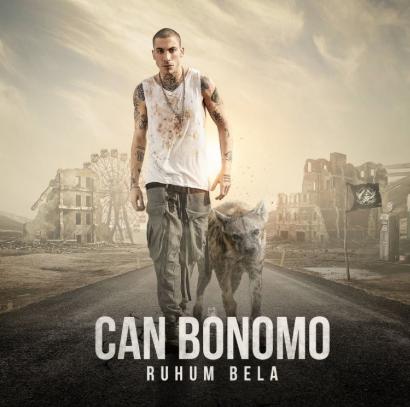 Ruhum Bela (2019) albüm kapak resmi