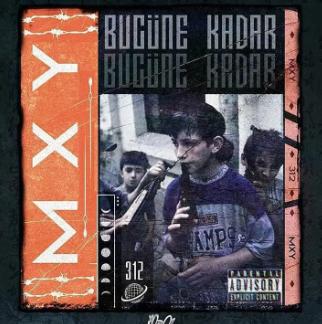 Bugüne Kadar (2020) albüm kapak resmi