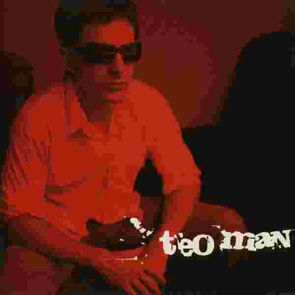 Teoman (2003) albüm kapak resmi