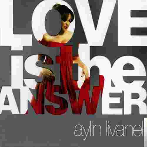 Love Is The Answer (2008) albüm kapak resmi