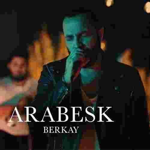 Arabesk (2020) albüm kapak resmi