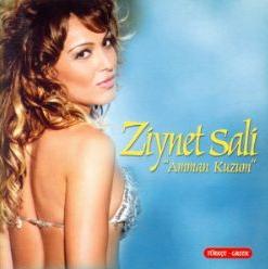 Amman Kuzum (2004) albüm kapak resmi