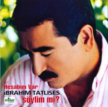Hesabım Var/Söylim Mi (1991) albüm kapak resmi