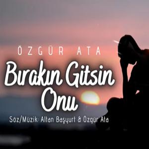 Bırakın Gitsin Onu (2021) albüm kapak resmi
