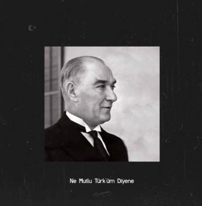 Amorf Ne Mutlu Türk'üm Diyene (2021)