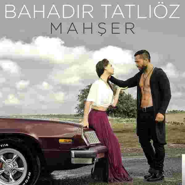Mahşer (2015) albüm kapak resmi