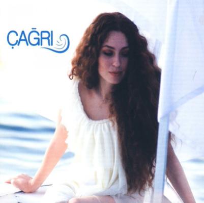 Çağrı (2009) albüm kapak resmi