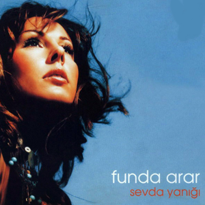 Sevda Yanığı (2003) albüm kapak resmi