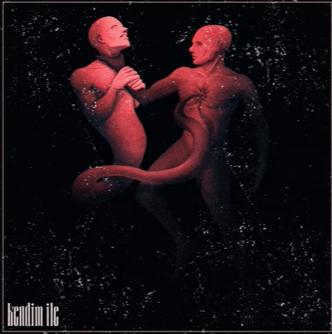 Kendim ile (2020) albüm kapak resmi