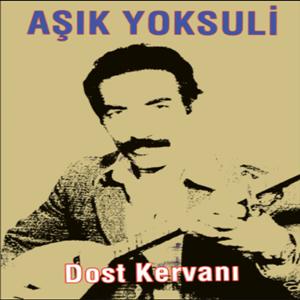 Dost Kervanı (1986) albüm kapak resmi