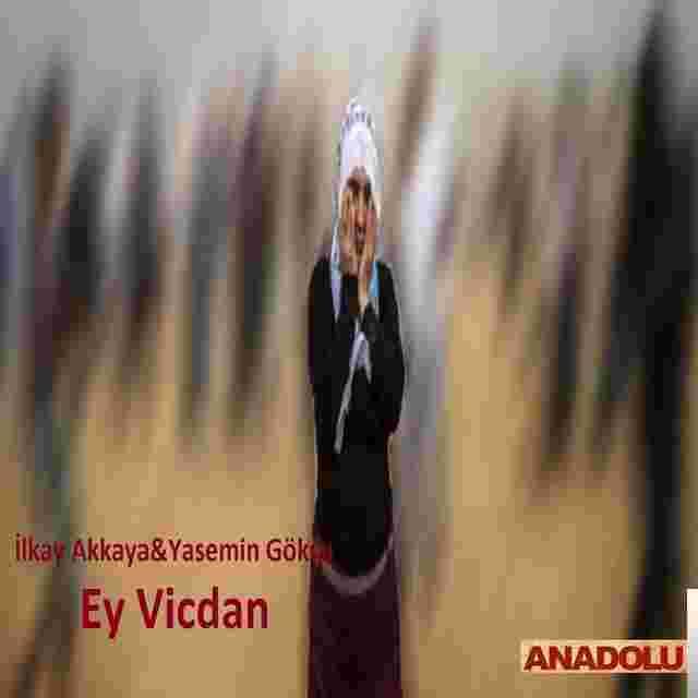 Ey Vicdan (2015) albüm kapak resmi