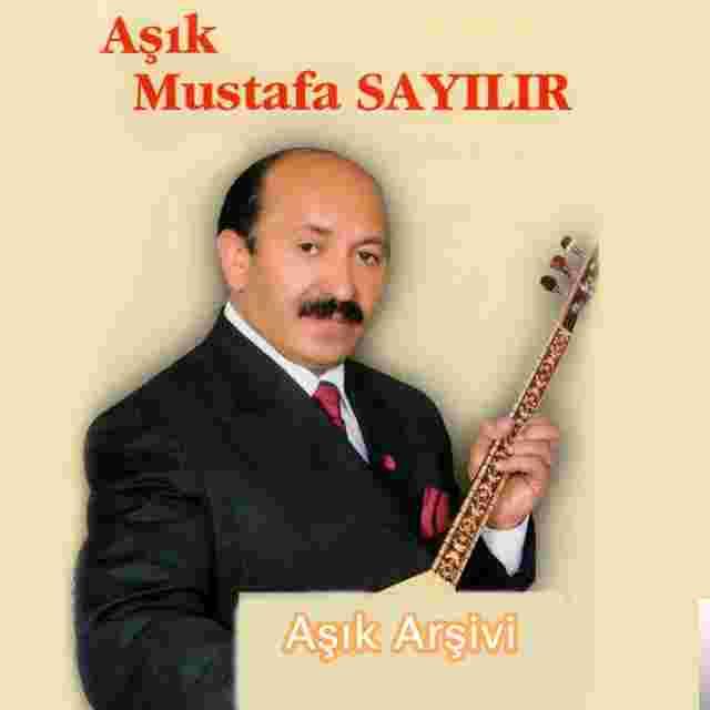 Aşık Mustafa Arşivi albüm kapak resmi