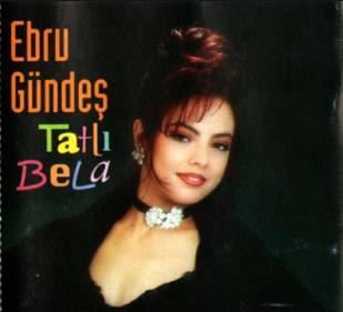Tatlı Bela (1994) albüm kapak resmi