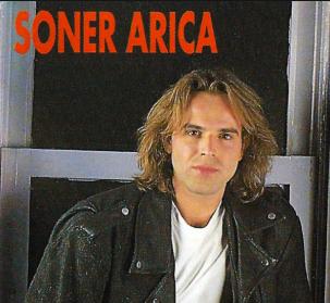Bir Umut (1992) albüm kapak resmi