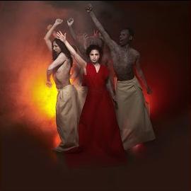Al Ömrümü (2019) albüm kapak resmi