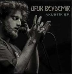 Akustik (2019) albüm kapak resmi