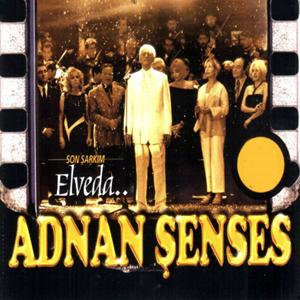 Son Şarkım/Elveda (2000) albüm kapak resmi