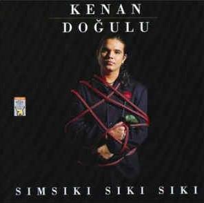 Sımsıkı Sıkı Sıkı (1994) albüm kapak resmi