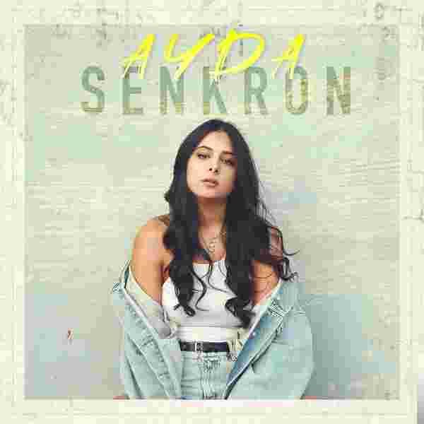 Senkron (2019) albüm kapak resmi