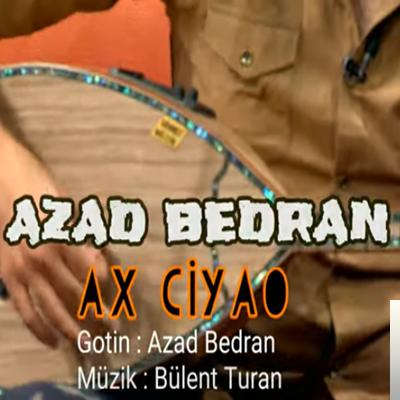 Ax Çiyao (2019) albüm kapak resmi