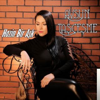 Hazin Bir Aşk (2019) albüm kapak resmi