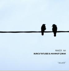 Mahir Ah (2020) albüm kapak resmi