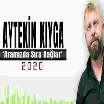 Aramızda Sıra Dağlar (2020) albüm kapak resmi