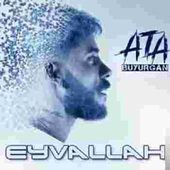 Eyvallah (2019) albüm kapak resmi
